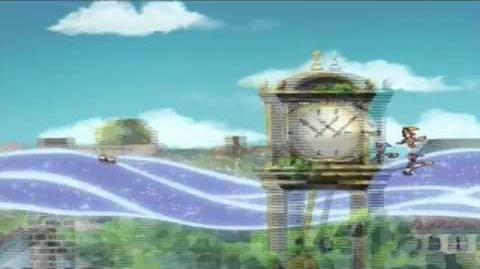 Ojamajo DoReMi - Opening HD