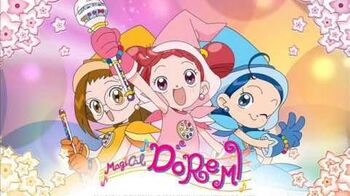 """Magical DoReMi Witchling Sing-Along """"The Stray Town Strut"""""""