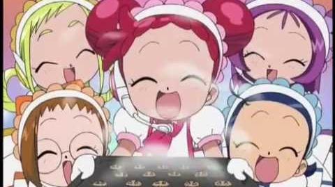 Ojamajo Doremi Ban Ban Full -720p HD-