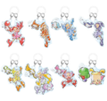 Popup-umbrellacharms