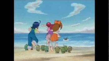 """Magical DoReMi Witchling Sing-Along """"The Stray Town Strut"""" (Episode ver"""