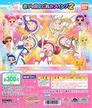 Original-BANDAI-Magical-Ojamajo-Doremi-Swing-Keychain-Gashapon-Figure-Doremi-Harukaze