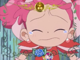 Hana-chan and Pop are Both Taking Examinations!