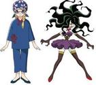 Sakurako and Sedusa
