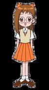 Hazukinormal