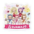 Ojamajocafe web goods 8