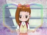 I Become Hazuki-chan