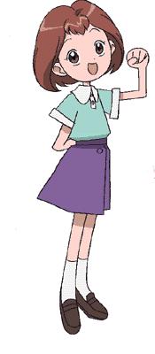 Mutsumi