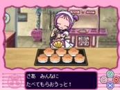 Onpu in a mini-game