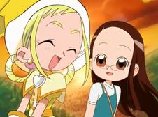 Momoko and majorythm