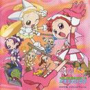 Ojamajo DOKKA~N! CD Club Volume 8 - FRIENDS - MAHO-Dou Solo Vocal Album