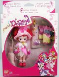 Doremi sharp int