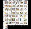 OjamajoShop4 Magnet