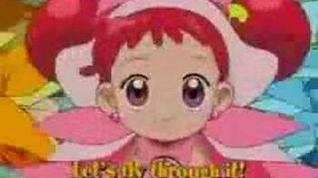 """Magical DoReMi Witchling Sing-Along """"Mirabelle's Theme"""""""