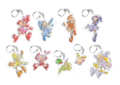 OjamajoShop3 KeyHolders