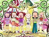 Ojamajo Doremi Dokkān!/Episode List