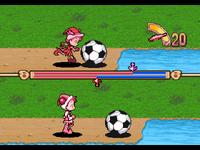 FootballMinigame