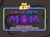 Conoce a tu Mamá