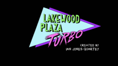 Lakewood Plaza Turbo Title Card