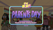 Parents Day Titlecard