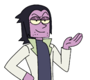 Profesor Venenoso