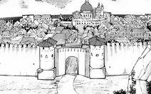 Kasan Kingdom