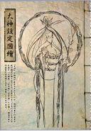 Sakuya portrait