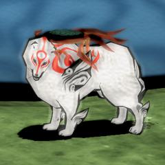 Canine Warrior Chi.