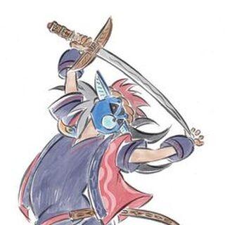 Okikurumi, le guerrier Oina