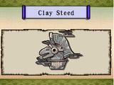 Clay Steed
