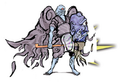Blue Cyclops concept art 2