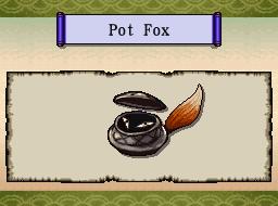 PotFox
