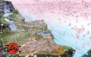 Ōkami promo artwork 2