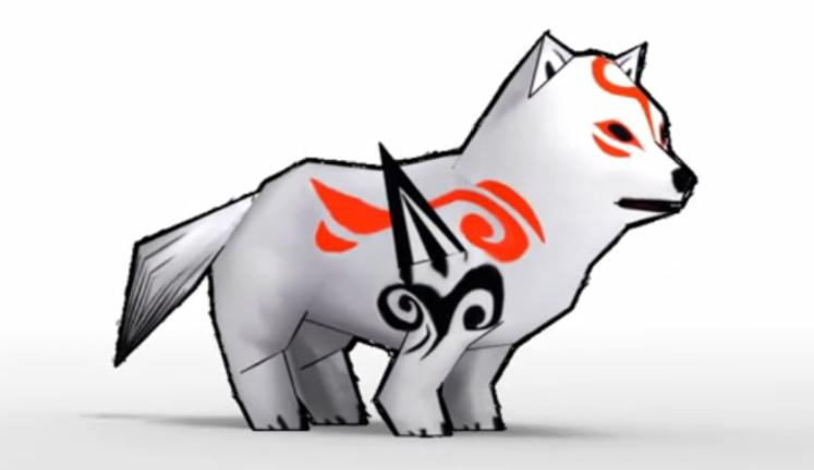 Chibiterasu | Okami Wiki | FANDOM powered by Wikia