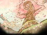Konohana tree