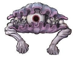 Bone clam