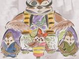 Sparrow Clan