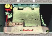 Blockhead intro