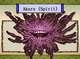 AkuroScroll