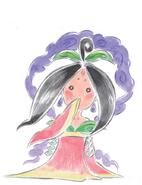 Shakuya concept art