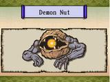 Demon Nut