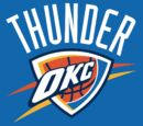 Oklahoma City Thunder Wiki