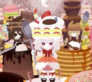 Pastrygirls