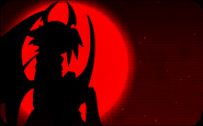 The Sun's Curse- Ivlis As the Devil of the Flame Underworld