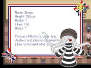 Bio Sheep