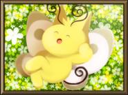 Bonus Room CG- Prosciutto Fairy