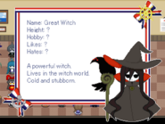 Bio GreatWitch