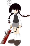 Mikari Katagiri