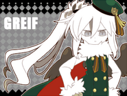The Gray Garden CG- Greif's Introduction