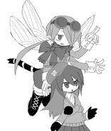 Libra and Suno